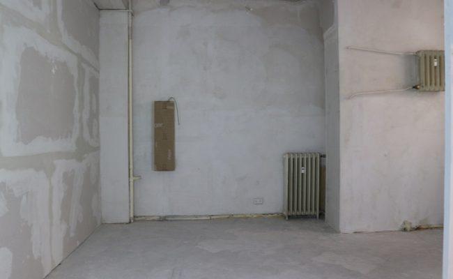 Hinterraum