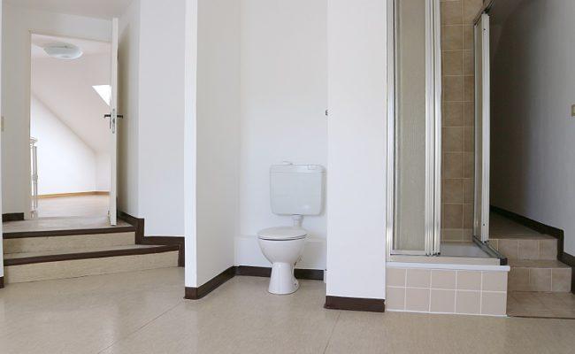Fitnessraum Sauna Dusche WC