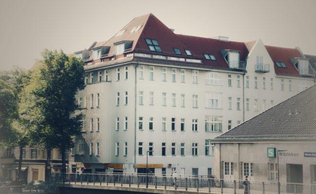 Berliner Geschichte in modernem Gewand